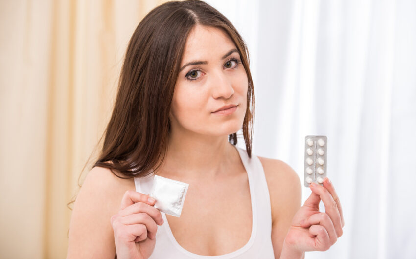 The Safest and Most Effective Birth Control Methods