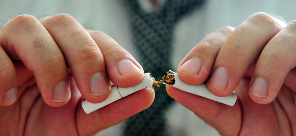 7 Simple Lifestyle Tips to Help Quit Smoking