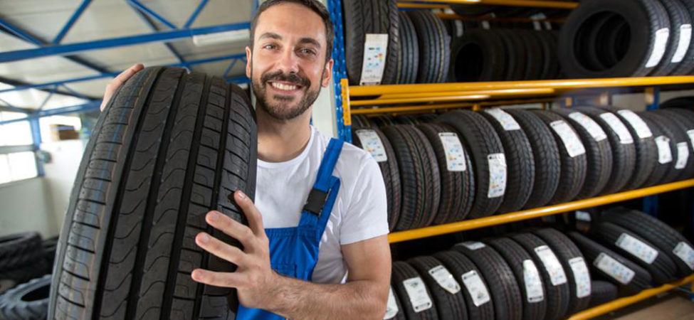 Top Criteria for Buying All-season Tires