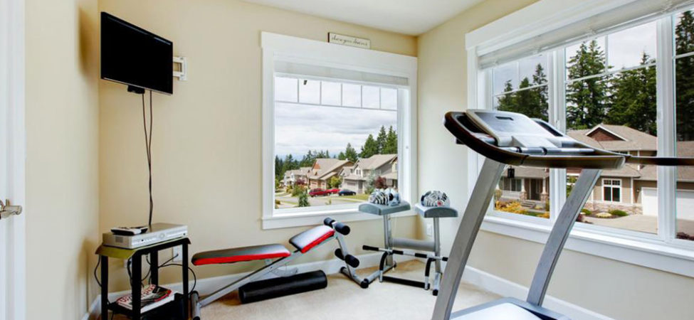 Top Types of Equipment for Your Home Gym