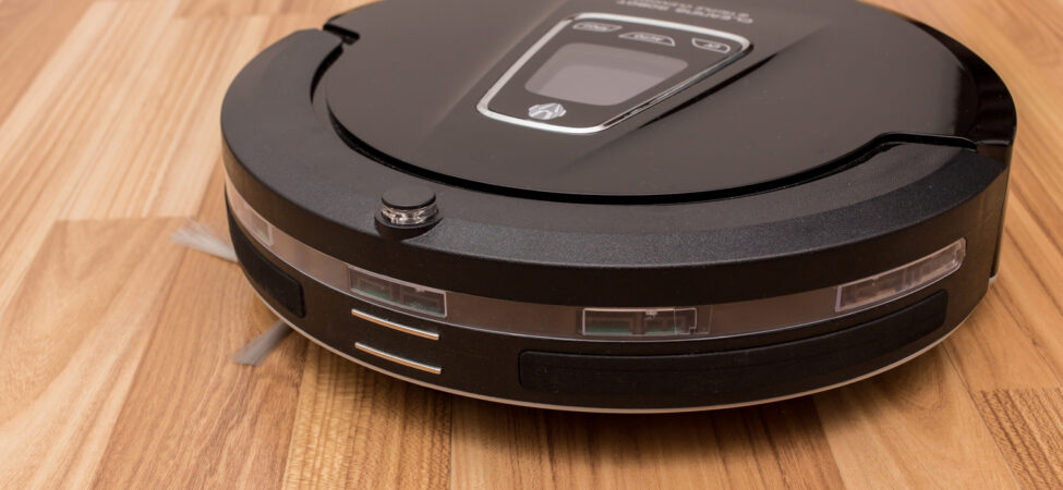 6 Things To Know Before Buying a Robot Vacuum