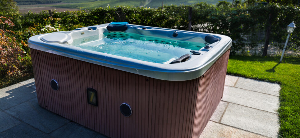 Mistakes to Avoid When Buying a Hot Tub