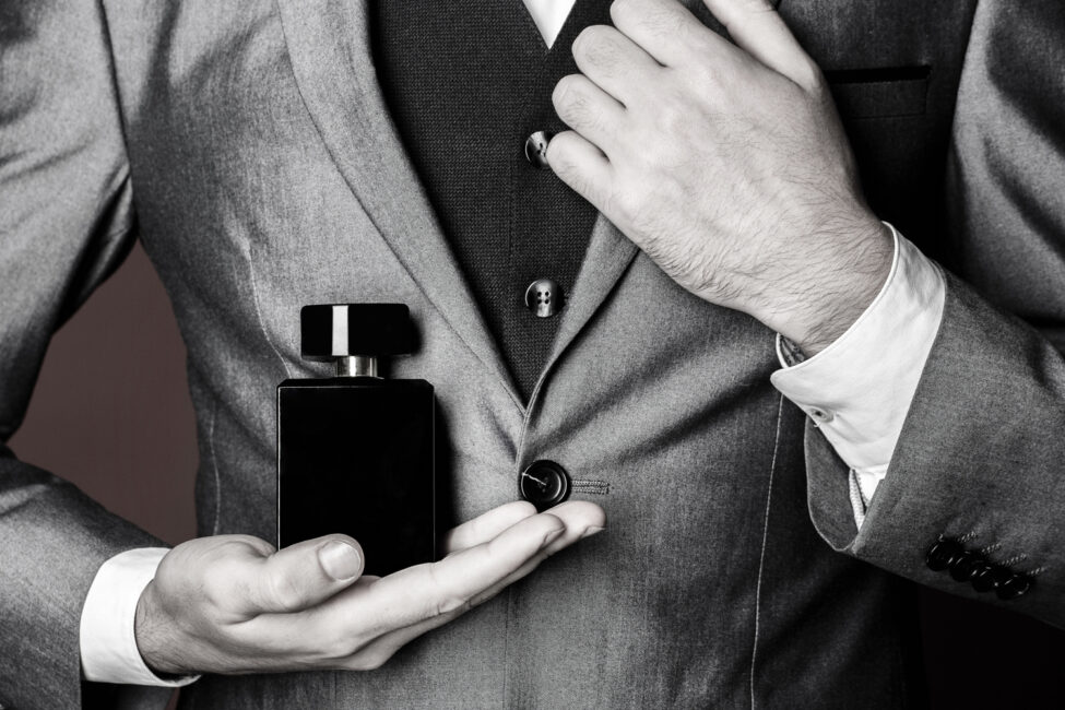 Tips on Picking and Wearing Men's Cologne