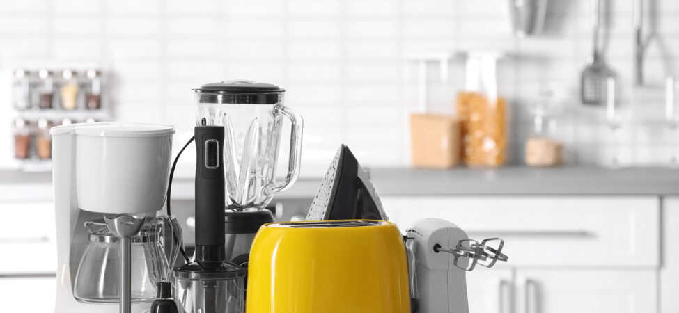 Handy Tips for Buying Kitchen Appliances