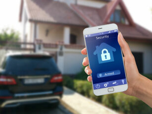 3 Popular Home Security Systems to Choose From
