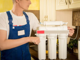 3 top brands that offer water filtration systems