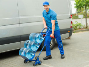 4 benefits of bottled water delivery
