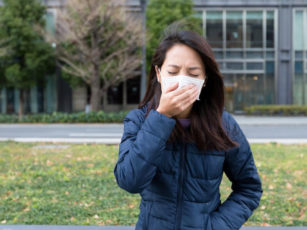5 ways to avoid getting infected with cold and flu germs
