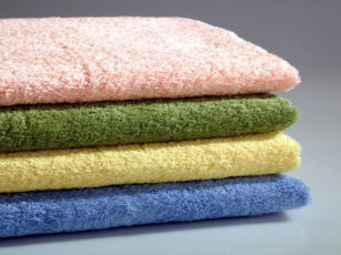 Buying the perfect bath towel
