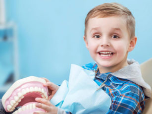 Tooth pain in kids – A few do's and don'ts to be followed