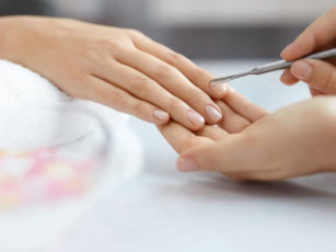 Ways to take care of your nails