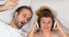 Natural Treatments to Stop Snoring