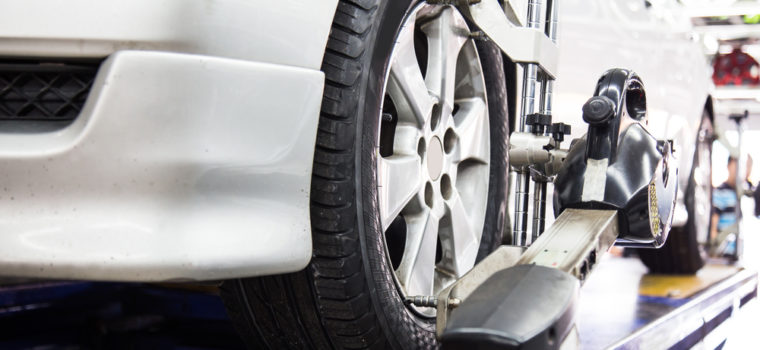 Firestone Wheel Alignment Coupons and the Complete Auto Care