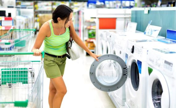How to Select Best Washers and Dryers