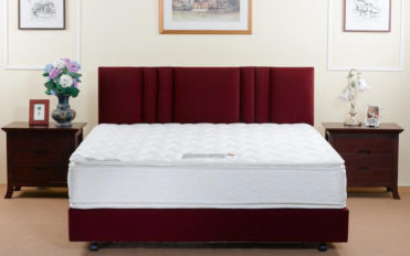 Top two online mattress companies