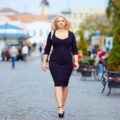 Three tips for choosing stylish plus size clothing