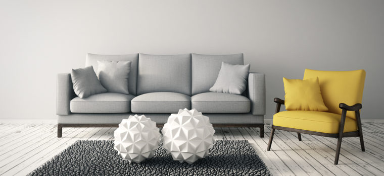 A Concise Guide to Buying the Perfect Sofa