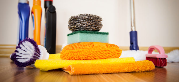 Best Cleaning Supplies for Different Household Purposes