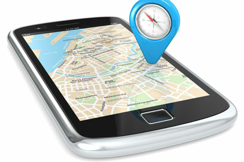 4 popular GPS apps for your smartphone