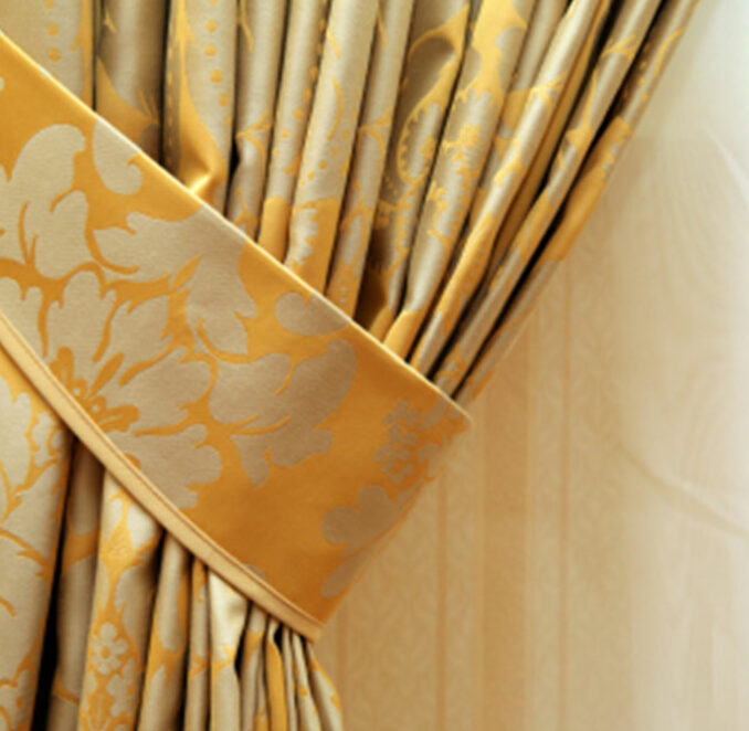4 tips to find the perfect curtains and drapes for your home