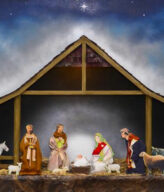 A brief guide to choosing the best Christmas nativity set