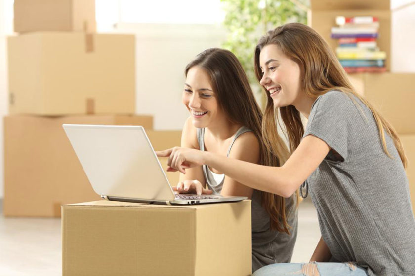 Rent smartly, things to look for while renting with roommates