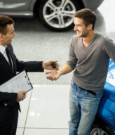 Where can you find dealers for used cars