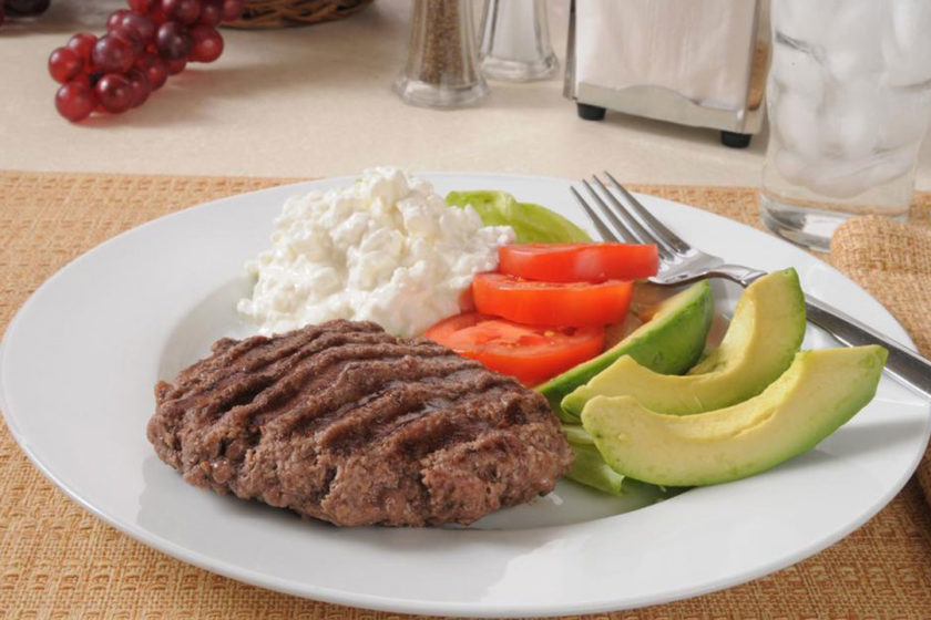 The benefits of Atkins diet plans