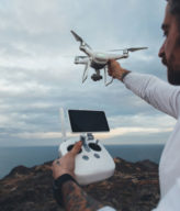 Three Most Popular DJI Drones that are Must Buys