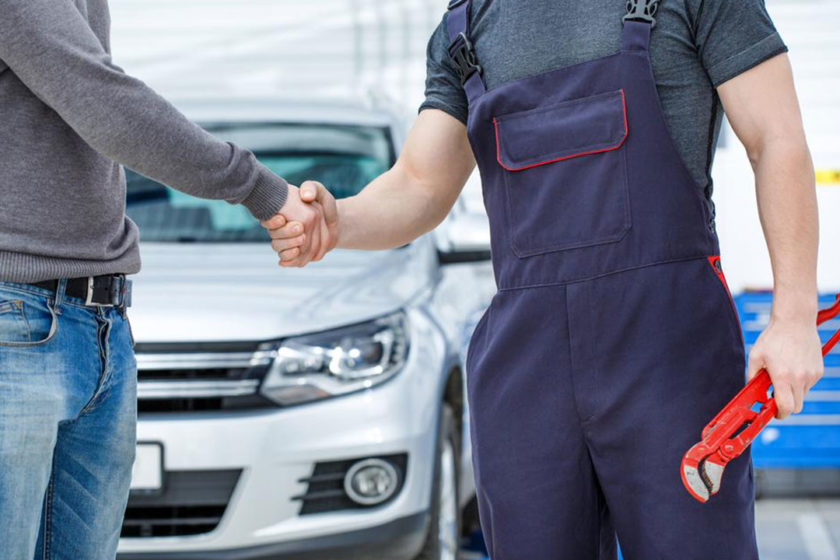 Toyota service coupons assures professional services from Toyota personnel