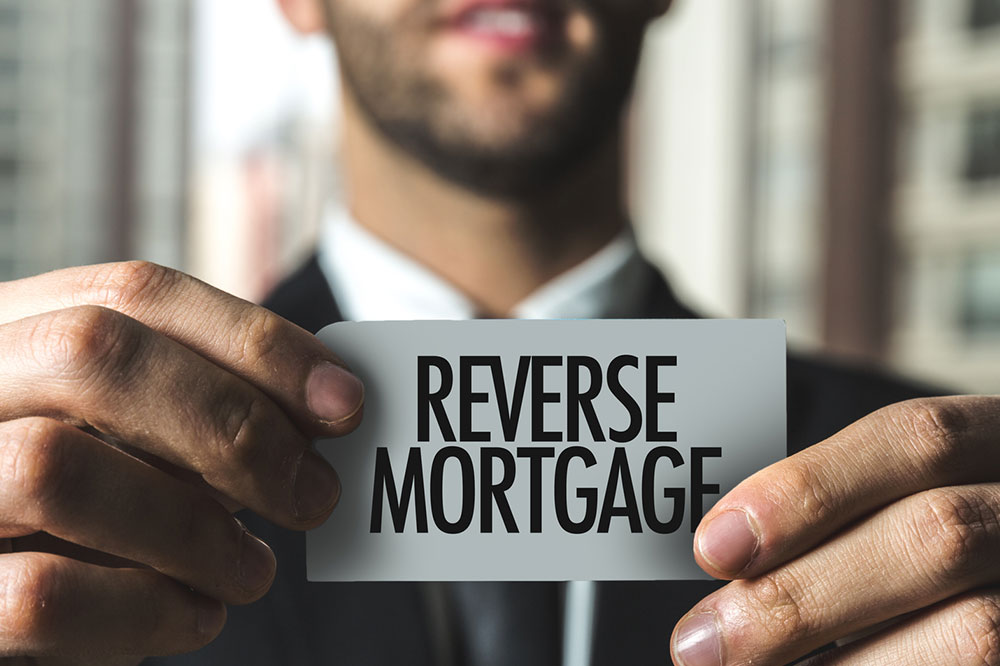 4 basic questions answered about reverse mortgages