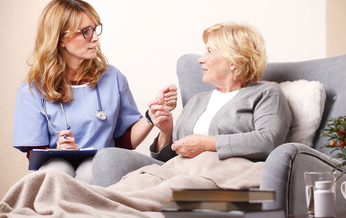 4 tips to find useful resources for caregivers