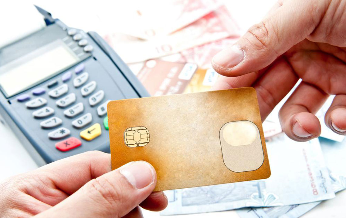 Business credit cards for small businesses – What is it