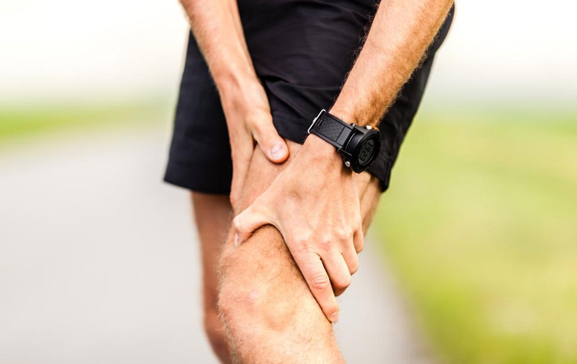 Factors that can cause leg muscle pain