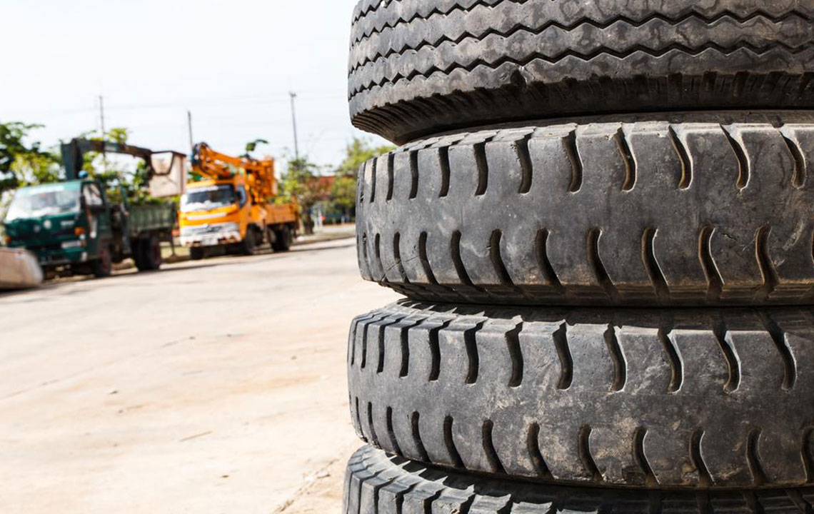Few basic guidelines while buying cheap truck tires