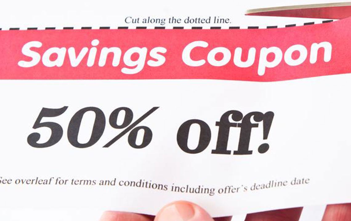 Here's how oil change coupons aid your vehicle's servicing