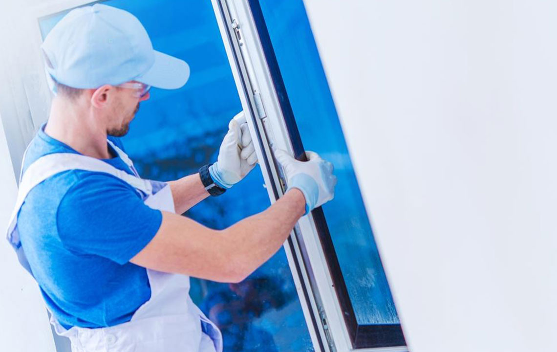 How window replacement can be beneficial