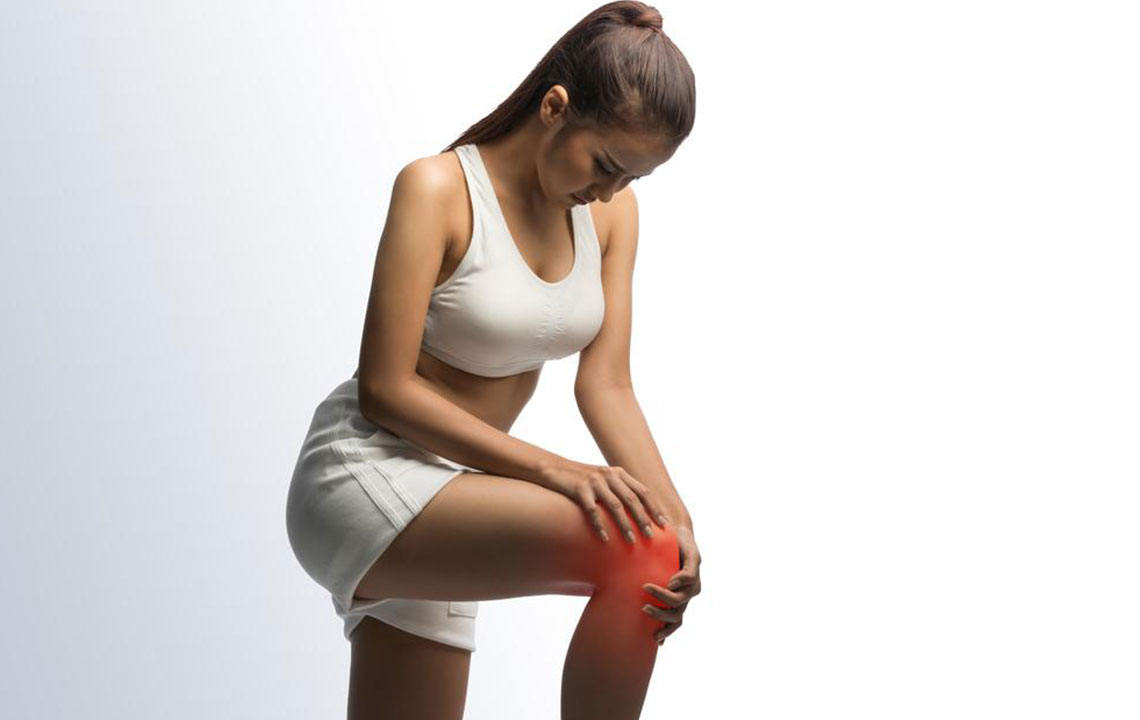 Leg muscle pain treatments that work