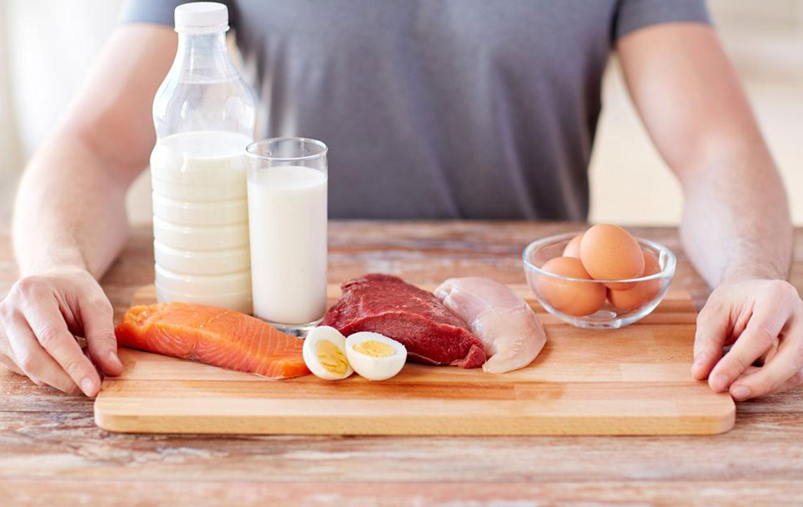 Tips for an ideal diet to keep your cholesterol in check