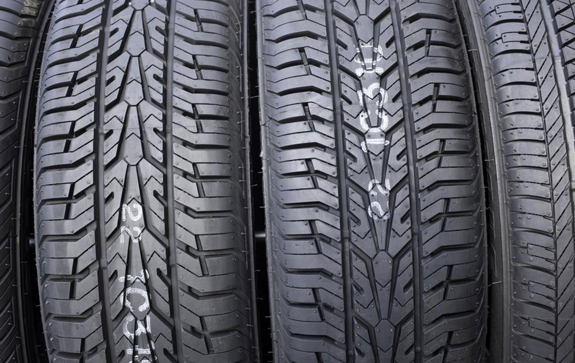 What is so good about Michelin Tires