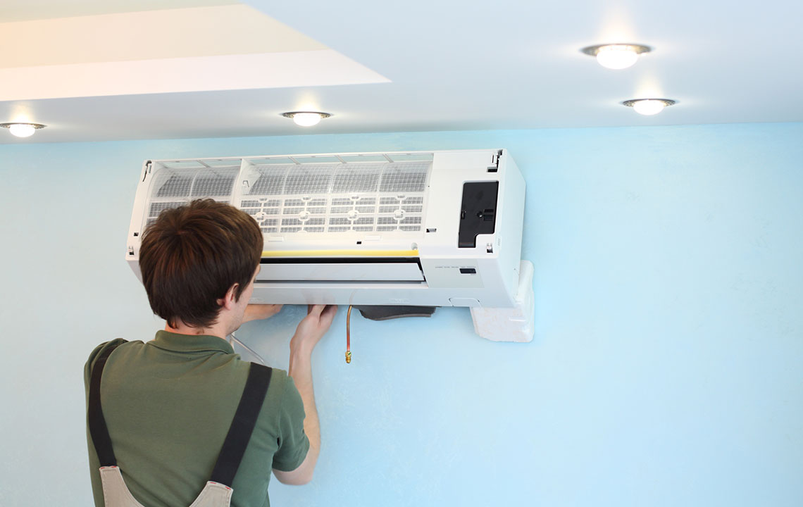 5 signs your air conditioner needs instant repairs