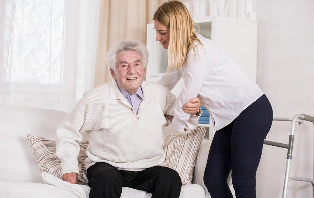 Best Senior Care Centers In The World