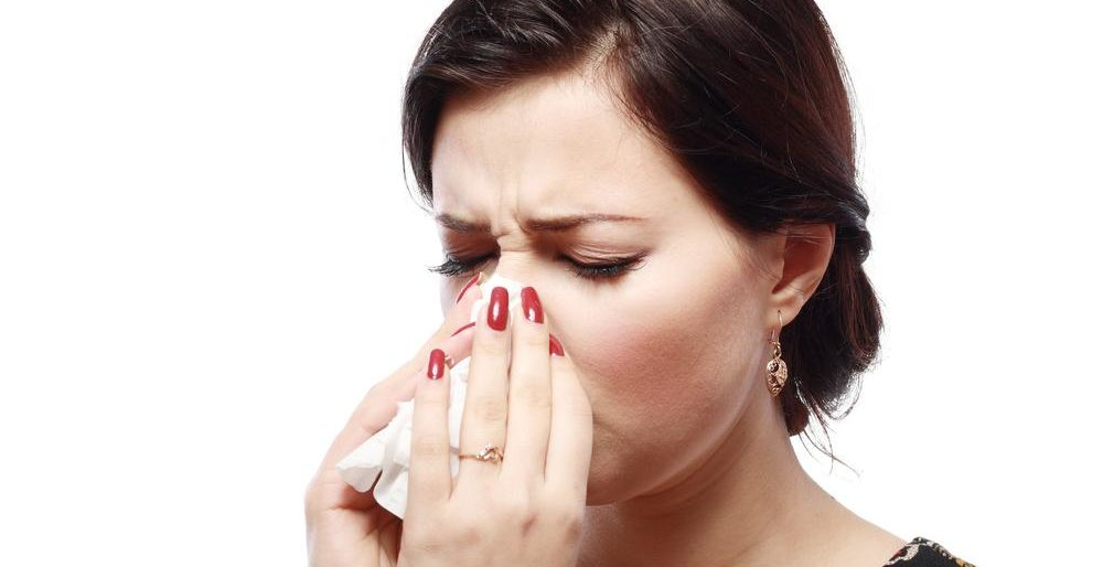 Top Symptoms of Sinusitis or Sinus Infection