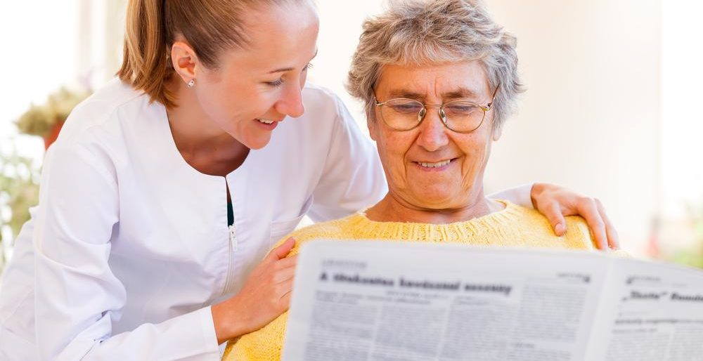 Assisted Living Facilities vs. Nursing Homes