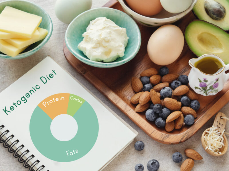 Do's and Don'ts of Keto Diet