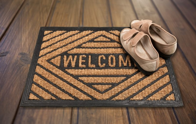 Tips To Choose The Right Door Mat