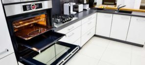 3 Top-Rated Electric Ranges