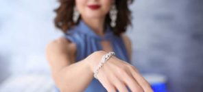 Delicate Bracelets and Charms by PANDORA