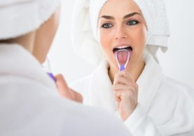 Diagnosing and Treating Halitosis