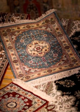 How To Clean a Turkish Kilim Rug